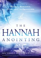 The Hannah Anointing eBook