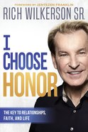 I Choose Honor eBook