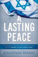 A Lasting Peace eBook