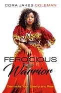 Ferocious Warrior eBook