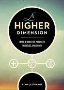 A Higher Dimension eBook