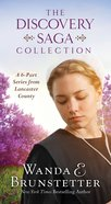 The Discovery Saga Collection (6 In 1 Fiction Series)