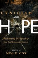 Cynicism and Hope eBook
