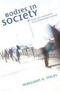 Bodies in Society eBook