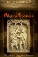 Pilgrim Holiness eBook