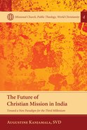 The Future of Christian Mission in India eBook