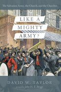 Like a Mighty Army? eBook