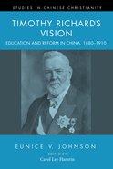 Timothy Richard's Vision eBook