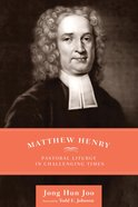 Matthew Henry eBook