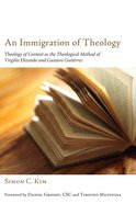 An Immigration of Theology eBook