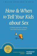 How and When to Tell Your Kids About Sex eBook