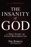 The Insanity of God (Unabridged, 8 Cds) CD