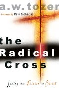 The Radical Cross (Unabridged, 4 Cds) CD