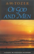 Of God and Men (Unabridged, 3 Cds) CD