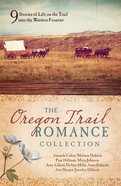 9in1: The Oregon Trail Romance Collection eBook