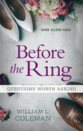 Before the Ring eBook