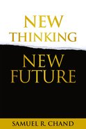 New Thinking, New Future eBook