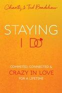 Staying I Do eBook