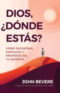 Dios, Dnde Ests? eBook