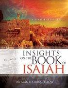 Insights on the Book of Isaiah eBook