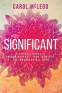 Significant eBook