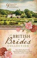 The British Brides Collection eBook
