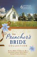 The Preacher's Bride Collection (6 In 1 Fiction Series) eBook