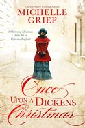 Once Upon a Dickens Christmas eBook