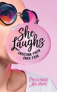 She Laughs eBook