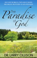 Paradise of God eBook
