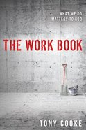 Work Book eBook