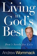 Living in God's Best eBook