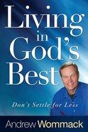 Living in God's Best eBook