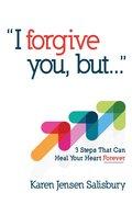 I Forgive You, But... eBook