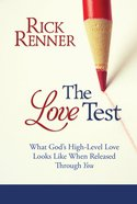 The Love Test eBook
