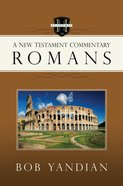 Romans eBook