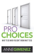 Pro Choices eBook