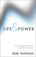 Life & Power eBook