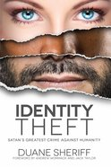 Identity Theft eBook