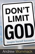 Don't Limit God eBook