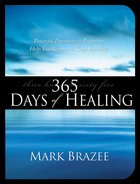 365 Days of Healing eBook