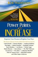 Power Points For Increase eBook
