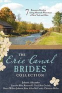 The Erie Canal Brides Collection (7 In 1 Fiction Series) eBook
