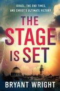 The Stage is Set (Unabridged, 5 Cds) CD