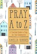 Pray a to Z eBook