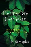 Everyday Genesis eBook