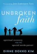 Unbroken Faith eBook