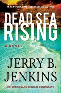 Dead Sea Rising (#01 in Dead Sea Chronicles Series) eBook