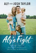 Aly's Fight eBook
