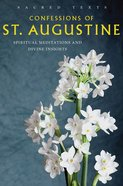Confessions of St. Augustine eBook